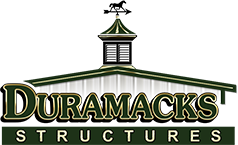 Duramacks Structures Logo