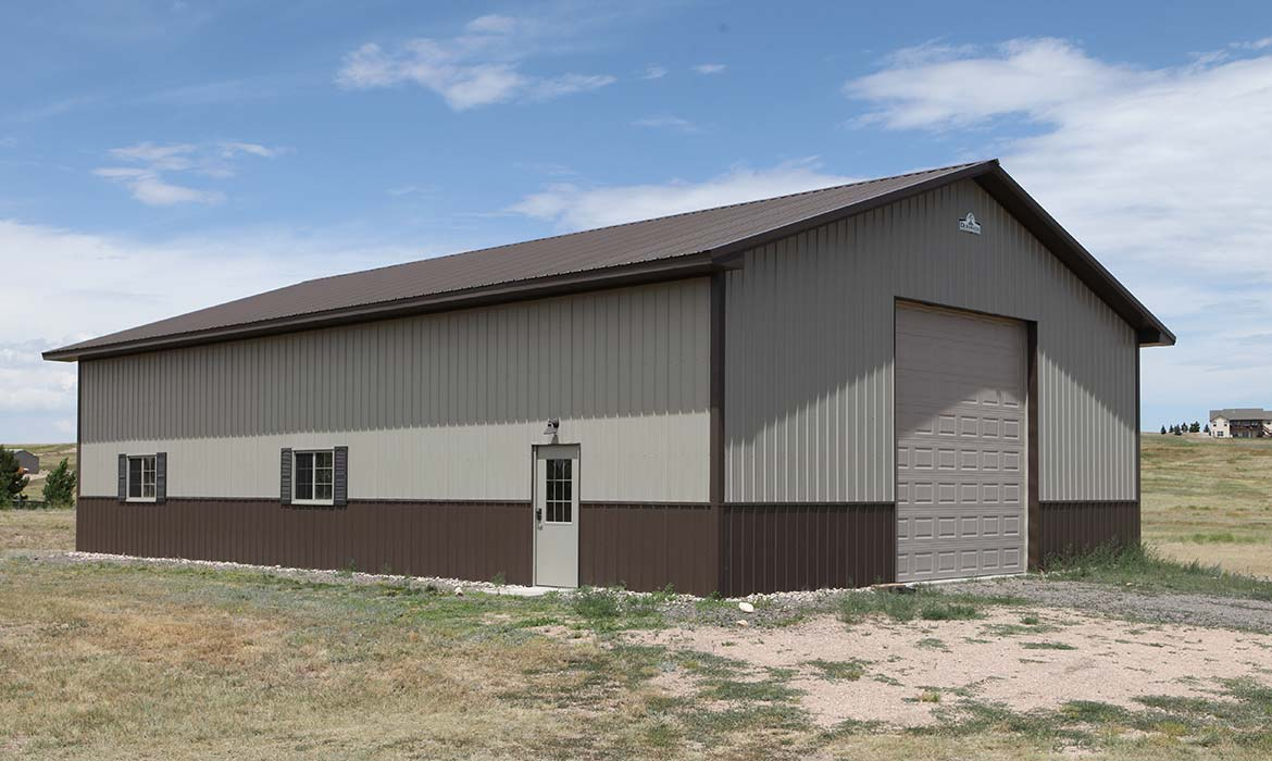 Call Wyoming S Post Frame Construction Specialist