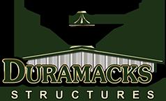 Duramacks Structures Logo