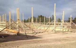 40x60 Pole Barn
